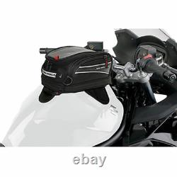 Nelson Rigg CL-2014-MG Journey Mini Magnetic Motorcycle Tank Bag