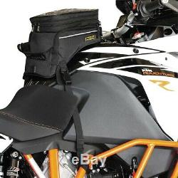 Nelson Rigg NEW CL-1045 Sport Adventure Slim Motorcycle Touring Road Tank Bag