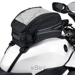 Nelson Rigg NEW CL-2015 Journey Sport Strap On Motorcycle Road Bike Tank Bag