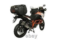 New Enduristan Sandstorm 4a Motorcycle Tank Bag, Waterproof, Luta-007, 13 20l