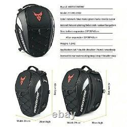 New Motorcycle Bag Motorcycle Tank Bag Motorcycle Backpack Waterproof 2021 sport