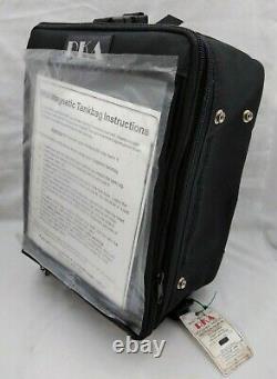 New Rka Motorcycle Magnetic Tankbag 26 Liter Expandable Sonoman 3 Point