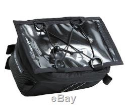 OBR ADV Gear High Basin Dual Sport Motorcycle Tank Bag Tankbag Luggage