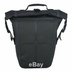 Oxford Aqua M8 Motorbike Motorcycle Tank Bag Black