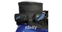 Oxford First Time Luggage Motorcycle Panniers Tankbag Set