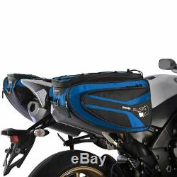 Oxford Motorcycle Motorbike Panniers/Tank Bag/Tailpack Touring Luggage