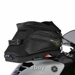 Oxford Q20R Motorcycle Bike Lifetime Quick Release Tank Bag 20 Liter OL241