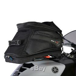Oxford Q20R Quick Release Expandable Motorcycle Motorbike Tank Bag OL241