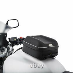 Oxford S-Series M4s Motorbike Motorcycle Tank Bag Black