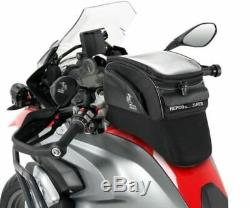 R 1200 GS LC from BJ. 13- BMW Motorcycle Tank Bag Set 20L Enduro Hepco Becker New