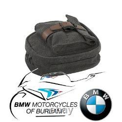 R nineT (K21) Small Leather Tank bag Genuine BMW Motorrad Motorcycle
