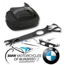 R nineT (K21) Small Tank bag Genuine BMW Motorrad Motorcycle