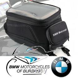 R1200R R1200RS Tank Bag Genuine BMW Motorrad Motorcycle