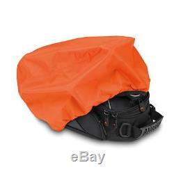 RA309 KAPPA Motorcycle / Motorbike Tanklock Tank Bag 10L With Phone / GPS Holder