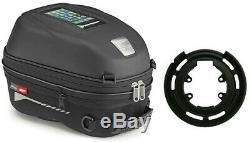 S 1000 RR from Yr 12 BMW Motorcycle Tank Bag Set St603 15 L Givi + Ring New