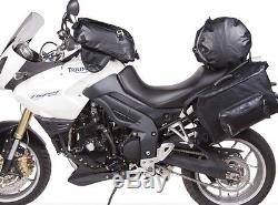 SHAD Zulupack 22L Tank Bag BackPack Motorbike Waterproof Motorcycle