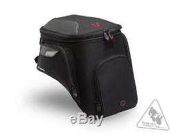 SW-MOTECH EVO GS Quick-Lock Motorcycle Tank Bag 16-22L