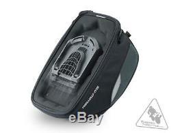 SW-MOTECH EVO Trial QUICK-LOCK Motorcycle Tank Bag 15-22L