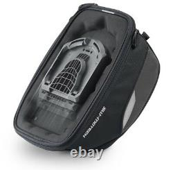 SW-MOTECH Evo GS Motorcycle Tank Bag With Rain Cover Touring Waterproof