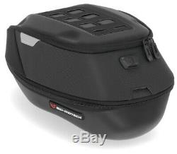 SW-MOTECH Pro Engage Tank Bag Motorcycle Luggage With Rain Cover