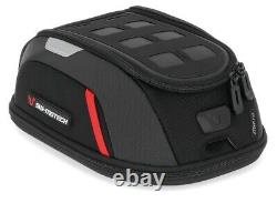 SW-MOTECH pro Micro Tank Bag Motorcycle Luggage With Rain Cover
