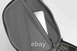 SW Motech City Pro Motorcycle Tank Bag & Tank Ring for BMW R1200 GS LC