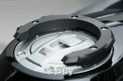 SW Motech DayPack EVO Motorcycle Tank Bag & Tank Ring Ducati Multistrada 1260