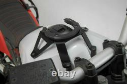 SW Motech DayPack EVO Motorcycle Tank Bag & Tank Ring Yamaha T7 Tenere 700