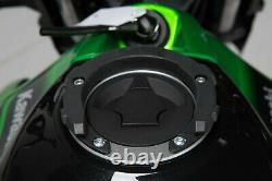 SW Motech DayPack EVO Motorcycle Tank Bag & Tank Ring for Kawasaki Z900RS Cafe