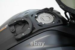 SW Motech Engage EVO Motorcycle Motorbike Tank Bag & Tank Ring for Yamaha MT07