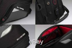 SW Motech Engage Motorcycle Tank Bag & Tank Ring Triumph Tiger 800 XR/XRx/XRt
