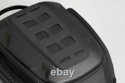 SW Motech Engage Pro Motorcycle Tank Bag & Tank Ring for Triumph Tiger 900 GT