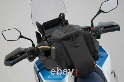 SW Motech GS Pro Motorbike Motorcycle Tank Bag & Ring BMW R1250GS Adventure