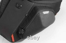SW Motech GS Pro Quick Lock Motorbike Motorcycle Tank Bag Black