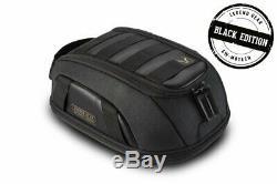 SW Motech Legend LT1 Motorcycle Tank Bag Black