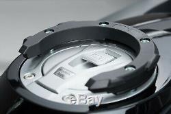 SW Motech Micro EVO Motorcycle Tank Bag & Tank Ring for KTM 1290 Super Duke R