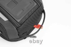 SW Motech Micro Pro Motorbike Motorcycle Tank Bag & Tank Ring-Aprilia RS660