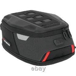 SW Motech Pro Daypack Magnetic Motorbike Motorcycle Tank Bag Black