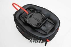 SW Motech Sport Pro Motorcycle Tank Bag & Ring to fit Suzuki V-Strom 1050 / XT