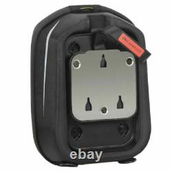 Shad E10P Pin System Tank Bag 5 Litre Motorcycle Motorbike Soft Luggage
