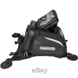 Spada Midi Cargo Lok Lock Tank Bag Universal Motorcycle Motorbike Bike Luggage