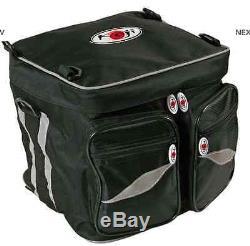 Suzuki Universal Motorcycle Koji 2 Pannier Bags Tank Bag + Rear Bag Italy