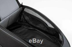Sw-Motech Ion One Motorcycle Tank Bag Set Suzuki Sv 650 ABS New