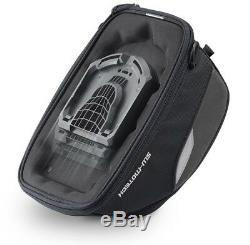 Sw-motech Evo Micro Motorcycle Tank Bag with Rain Cover Touring Waterproof