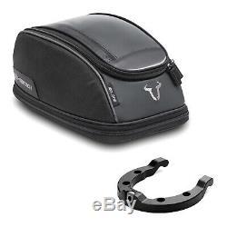 Sw-motech Ion One Motorcycle Tank Bag Set Ducati Multistrada 1200 Enduro New