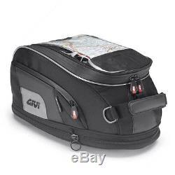 Tank Bag Motorcycle Givi Xs307 Tanklock