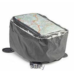 Tank Bag Motorcycle Magnetic Kappa Ah200