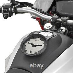 Tank Bag Motorcycle Moto Guzzi V85 Tt Givi ea123 Tanklock Bf46 Tank Bag