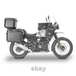 Tank Bag Motorcycle Royal Enfield Himalayan Givi EA118 Tanklock Bf39 Tank Bag