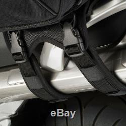 Tour Master Elite Motorcycle Tail Bag